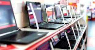 صعود قیمت لپتاپ به بالاتر از 300 میلیون تومان