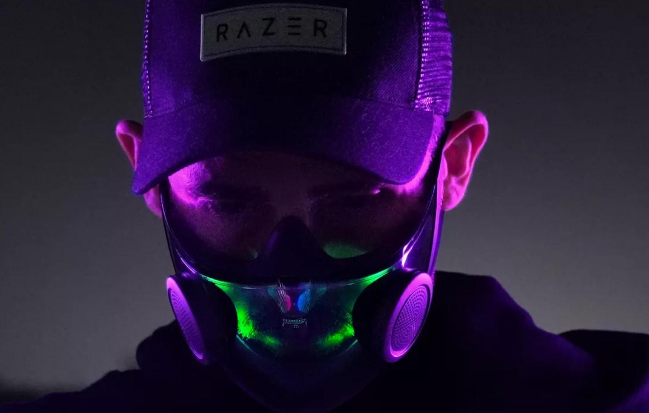 هوشمندترین ماسک جهان رونمایی شد
