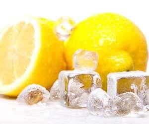 بهترین روش نگه داری لیمو ترش در فریزر