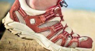 چطور کفش ورزشی مناسب بخریم؟