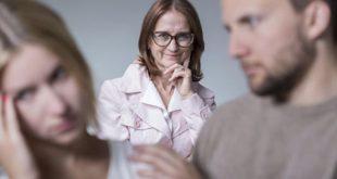 چگونه مادر شوهر یا مادر زن خوبی باشیم؟