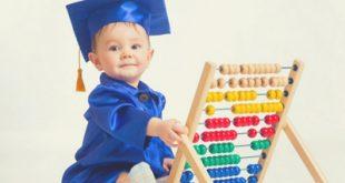 چطور فرزندمان یک مدیر موفق شود؟