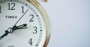 تغییر ساعت برای سلامتی مضر است!