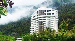 بهترین هتل های شمال کشور